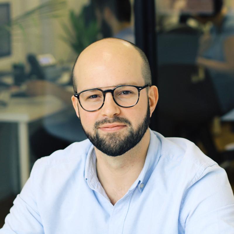 Consultant en marketing numérique à Montréal