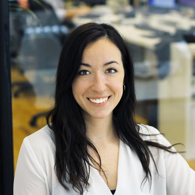 Consultante en marketing numérique à Montréal